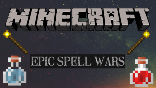Карта Epic Spell Wars скриншот 1