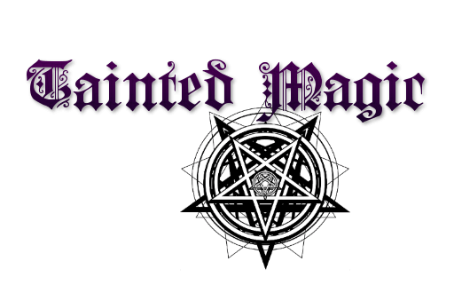 Tainted Magic скриншот 1
