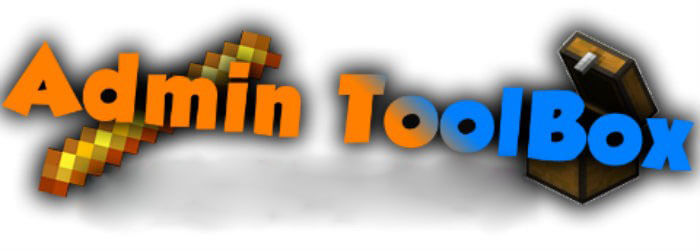 Admin Commands Toolbox скриншот 1