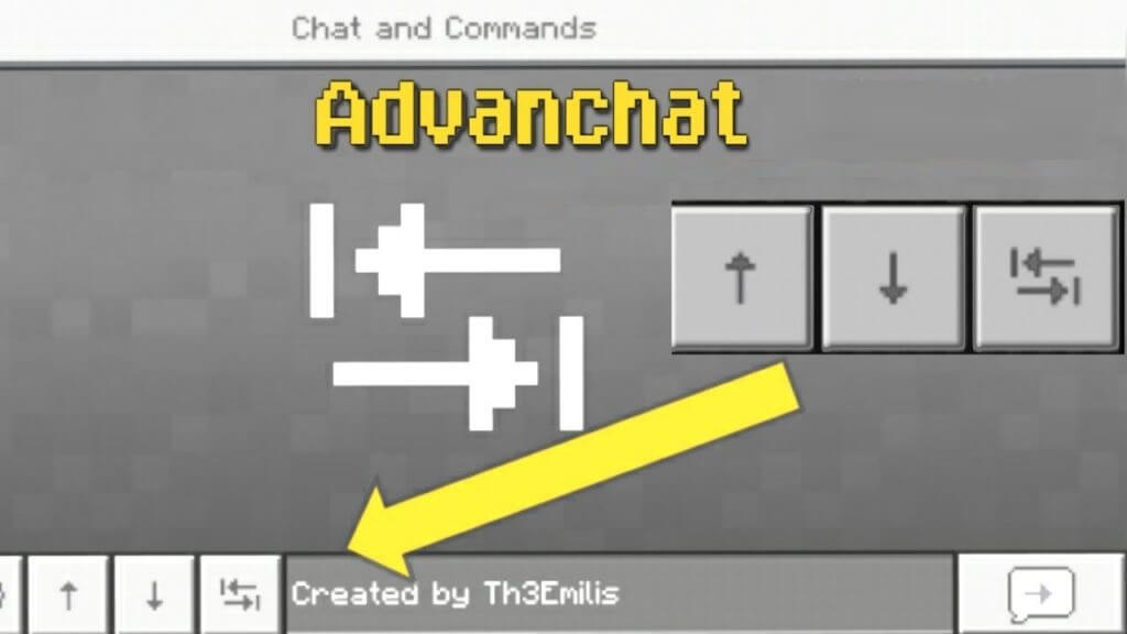 Advanchat скриншот 1