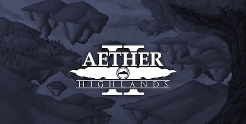 The Aether II 1.10.2 скриншот 1