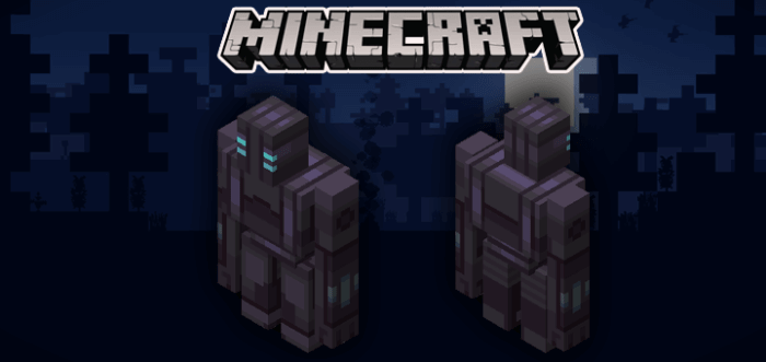 Alternative Golems screenshot 1