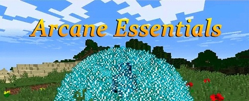 Arcane Essentials 1.12.2 скриншот 1