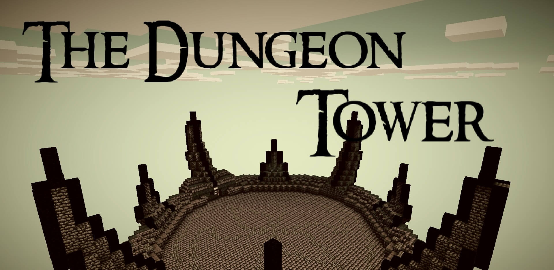 The Dungeon Tower скриншот 1