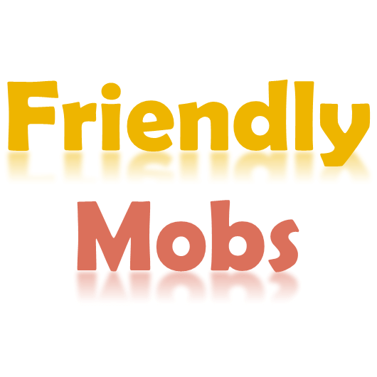 FriendlyMobs скриншот 1