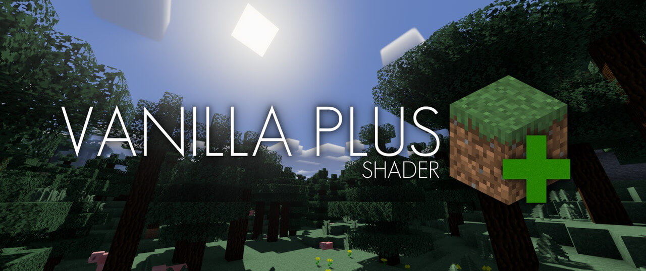 Minecraft Shaders Beautiful Realistic Simple