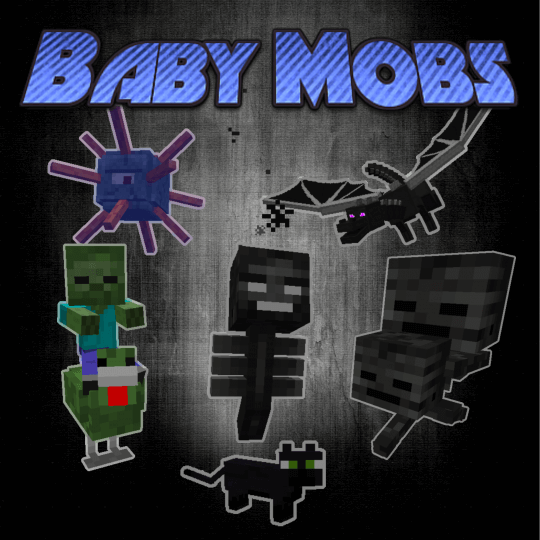 Baby Mobs скриншот 1