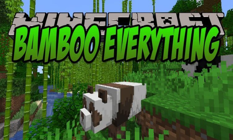 Bamboo Everything скриншот 1