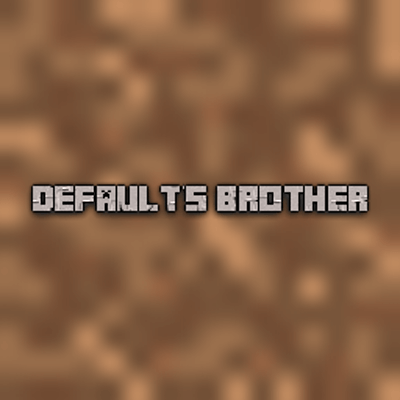 Default's Brother скриншот 1