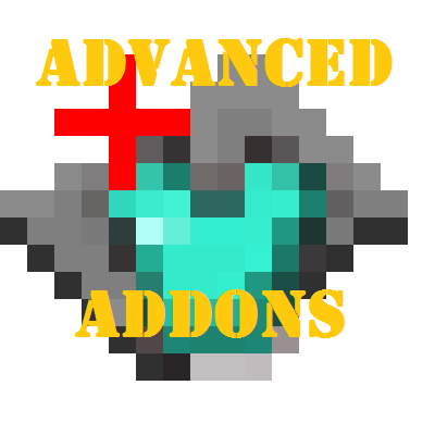 Advanced Addons скриншот 1