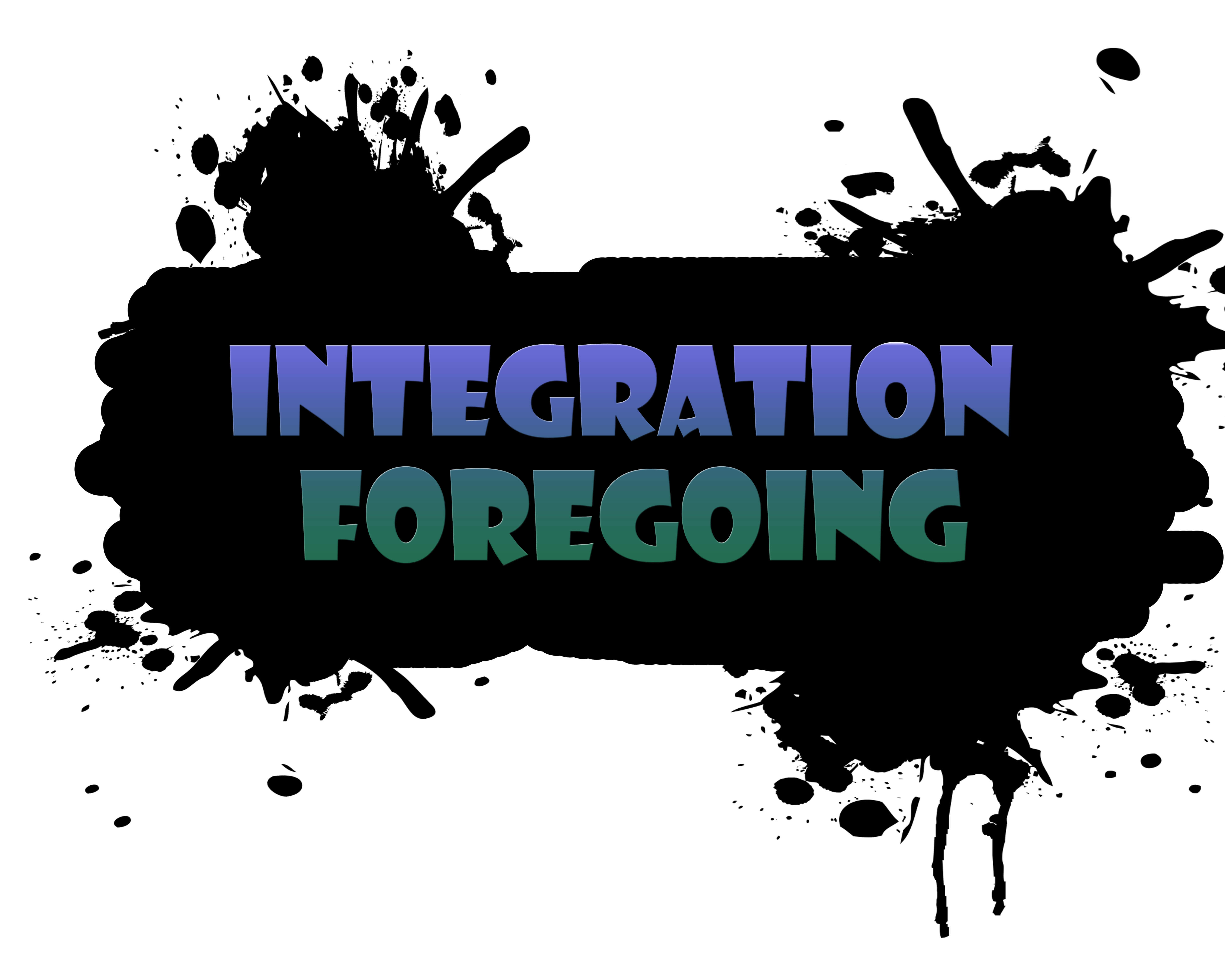 Integration Foregoing скриншот 1
