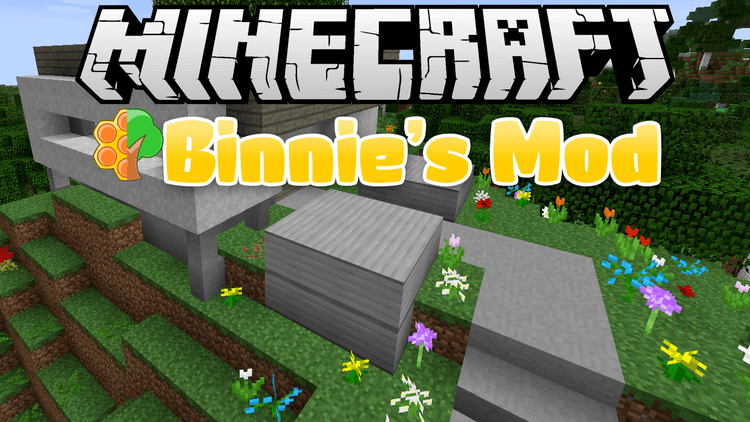 Binnie's Mods скриншот 1