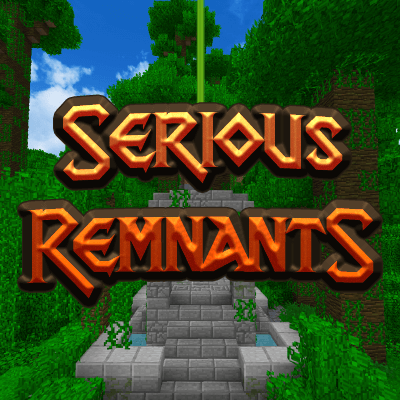 SeriousRemnants Additions скриншот 1