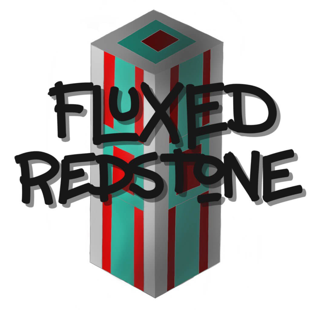 Fluxed Redstone скриншот 1