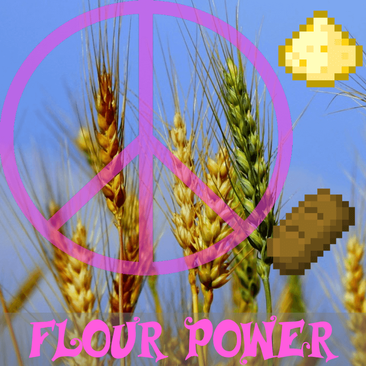 Flour Power скриншот 1