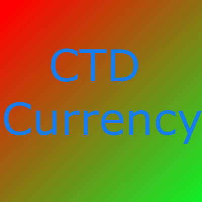CTD Currency скриншо т1