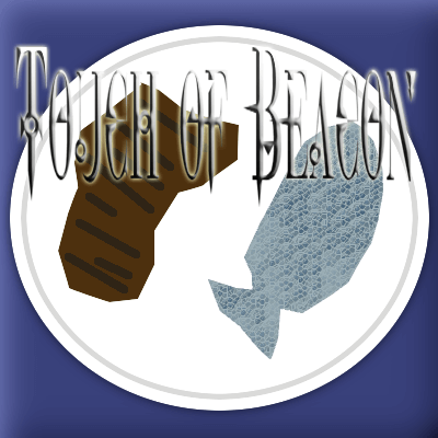 Touch of Beacon скриншот 1