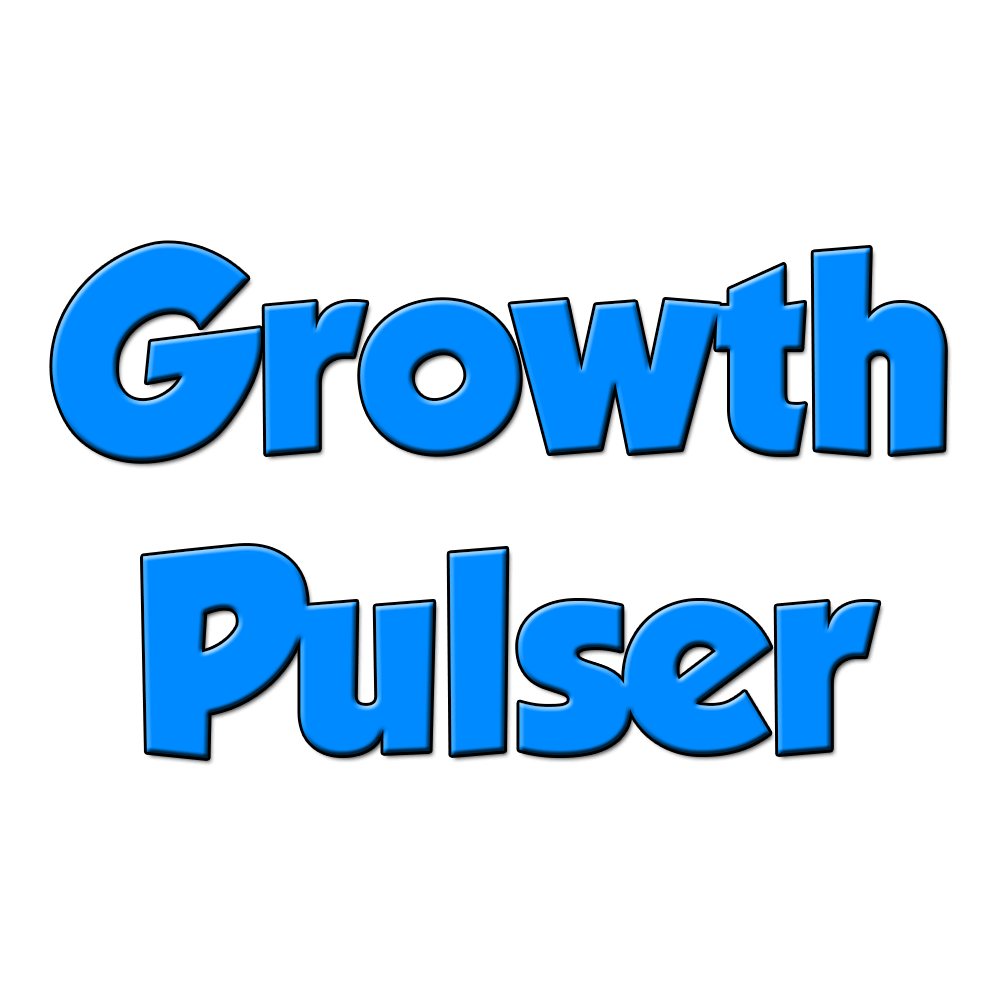 Growth Pulser скриншот 1
