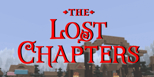 Карта The lost chapters скриншот 1