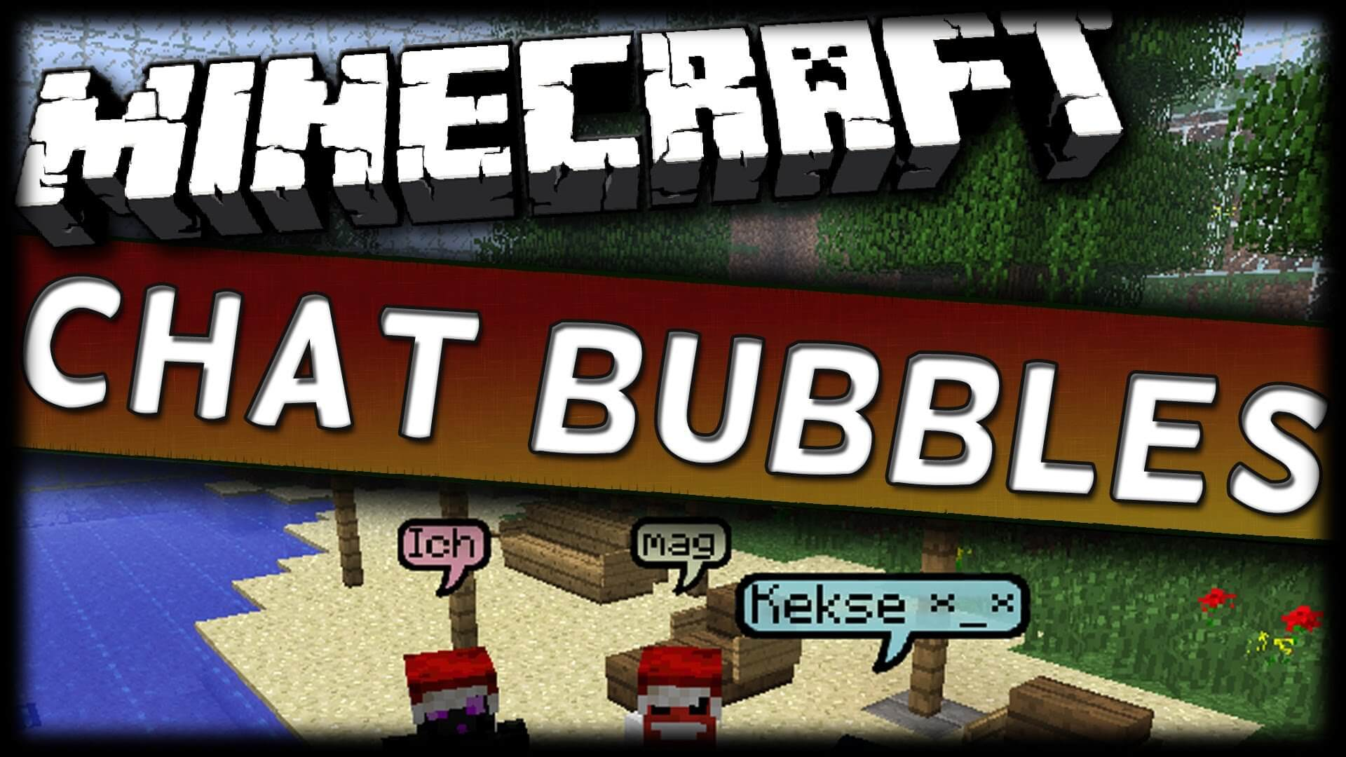 Chat Bubbles screenshot 1