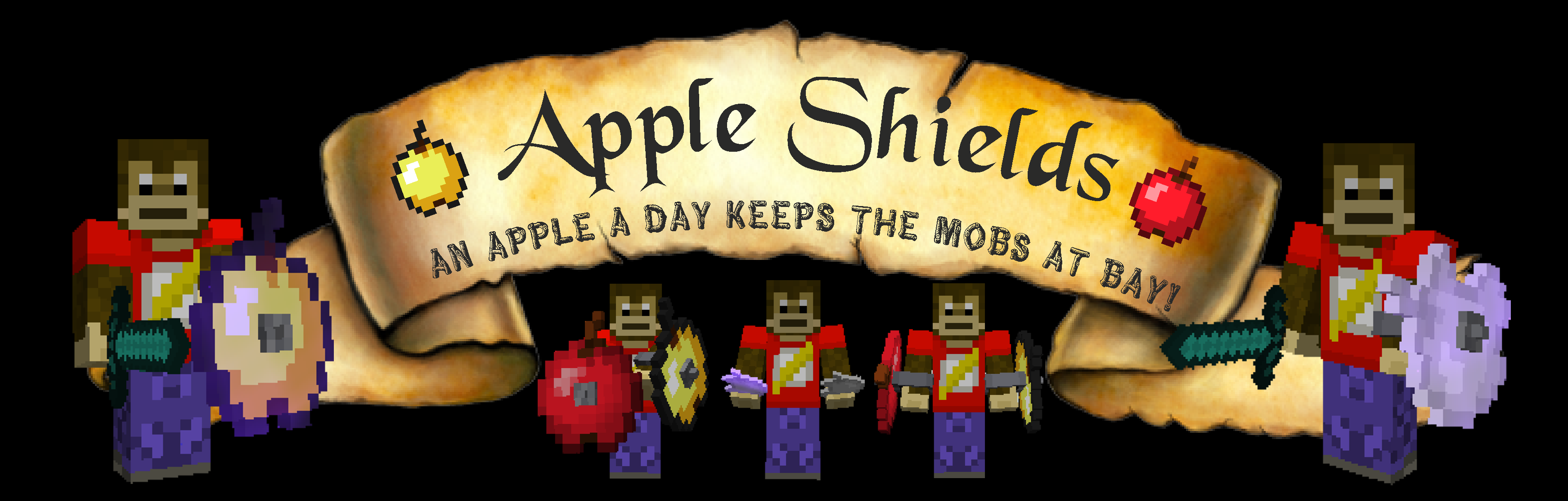 Apple Shields скриншот 1