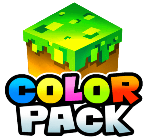 Color Pack скриншот 1