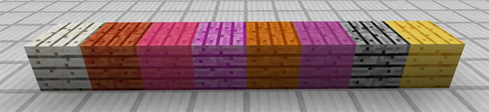 Colored Blocks скриншот 4
