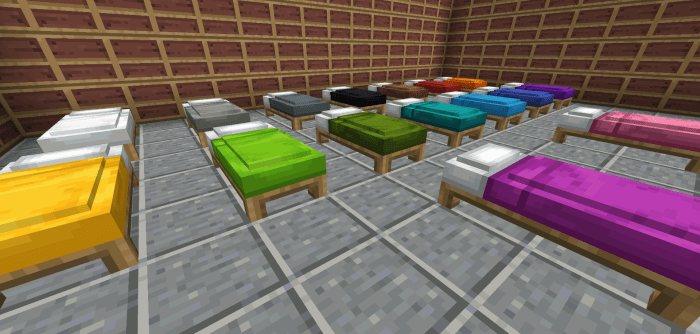 Comfy Beds Screenshot 1