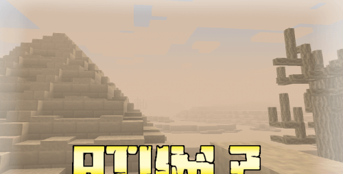 Atum 2: Return to the Sands 1.12.2 скриншот 1