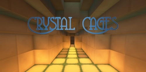 Карта Crystal Cages скриншот 1