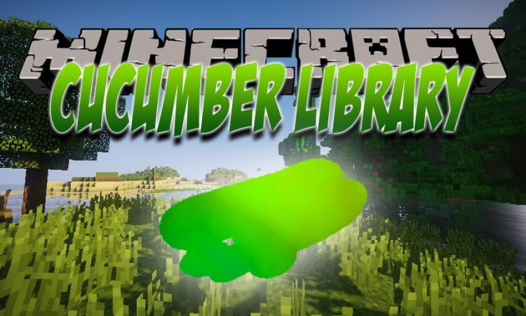 Cucumber Library скриншот 1