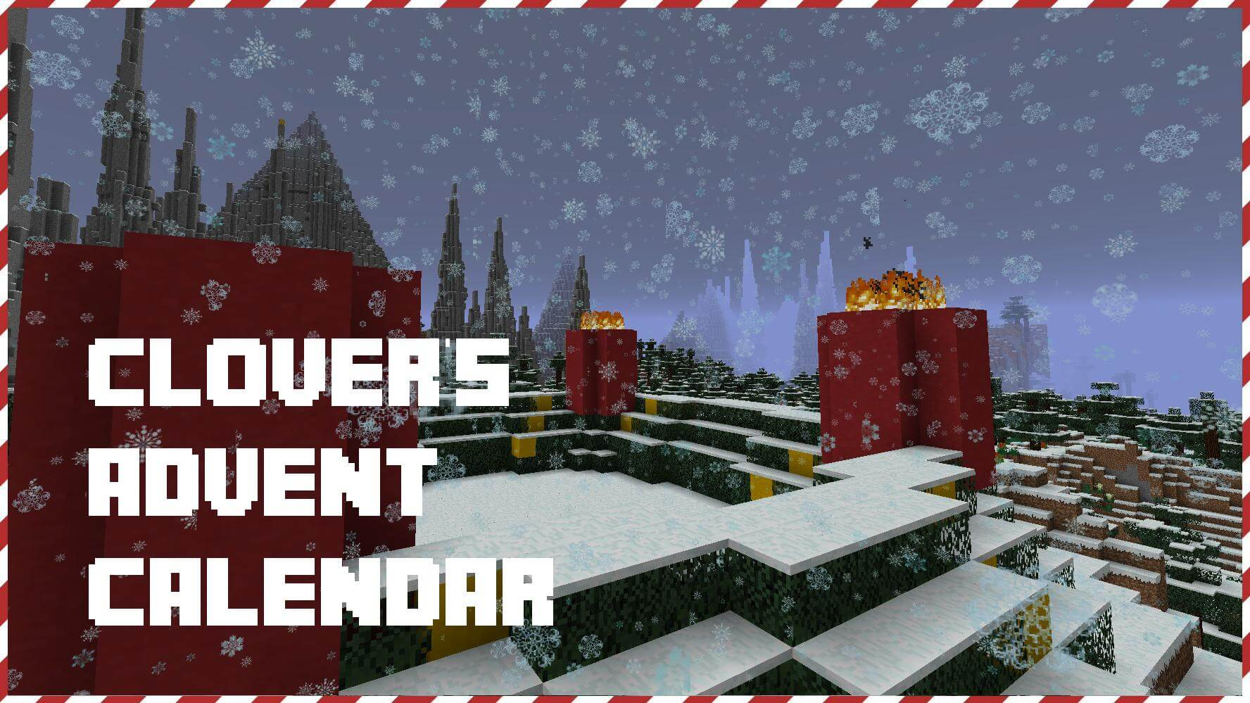 Clover's Advent Calendar скриншот 1