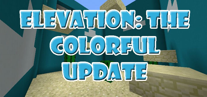 Elevation: The Colorful Update скриншот 1