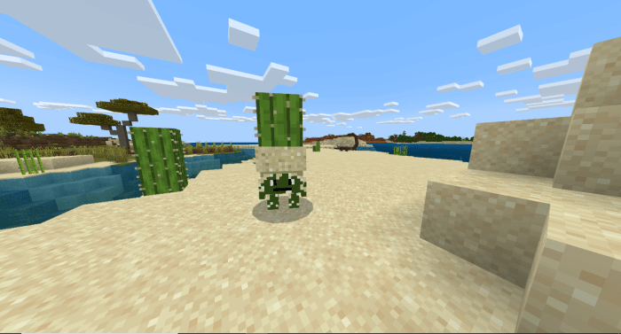 Desert Mobs screenshot 1