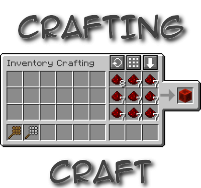 CraftingCraft-скриншот-1