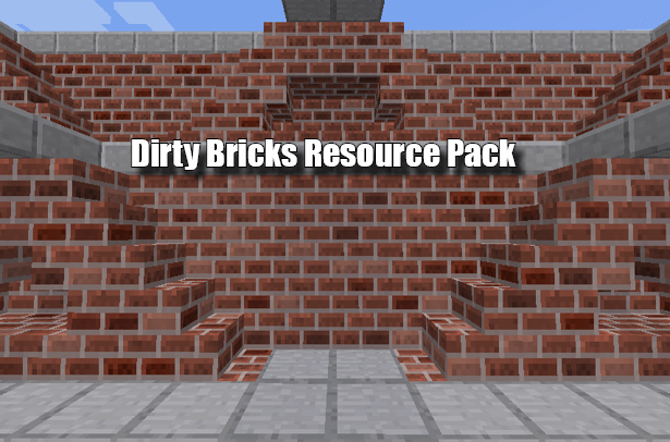 Dirty Bricks - Vanilla Add-On скриншот 1