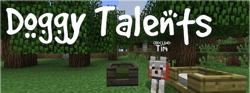 Doggy Talents 1.12 скриншот 1