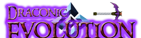 Draconic Evolution 1.12.1 скриншот 1