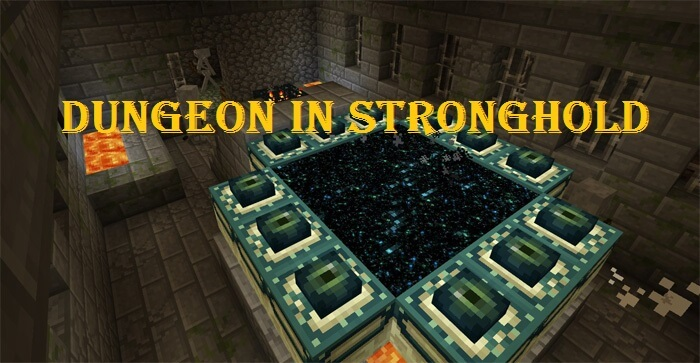 -111411759: Dungeon in Stronghold скриншот 1