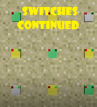 Switches Continued скриншот 1
