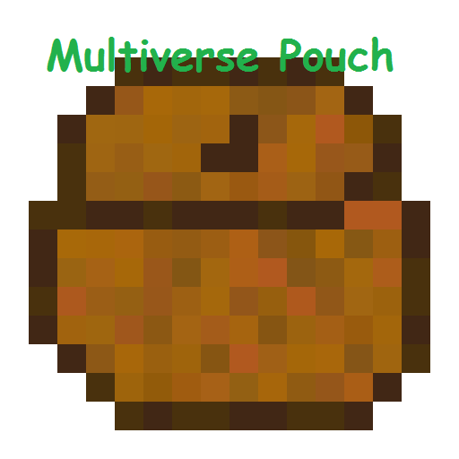 Multiverse Pouch скриншот 1