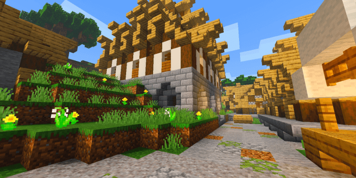 Enchanted Hspe For Minecraft Pocket Edition 1 15