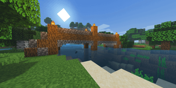 Enchanted Hspe For Minecraft Pocket Edition 1 16
