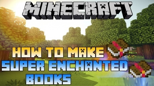 Craftable Enchantments 4 You 1.7.10 скриншот 1