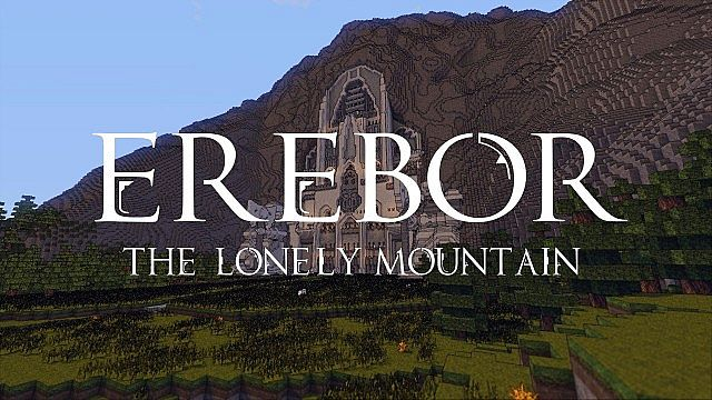 Erebor - The Lonely Mountain скриншот 1