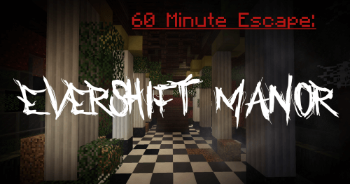 Карта 60 Minute Escape: Evershift Manor скриншот 1