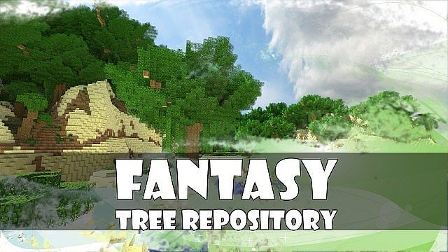 Fantasy Tree Repository скриншот 1
