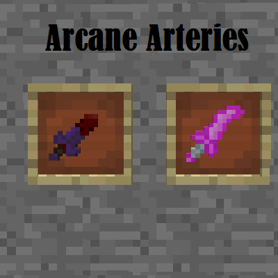 Arcane Arteries скриншот 1