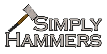Simply Hammers скриншот 1