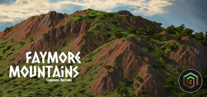 Faymore Mountains screenshot 1